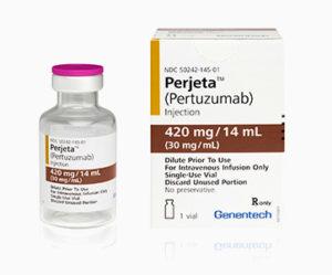 Perjetar (Pertuzumab)