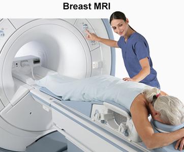 Breast Magnetic Resonance Imaging (MRI) - Breast Cancer Texas